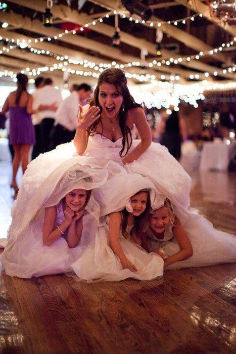 Bridal-Fun