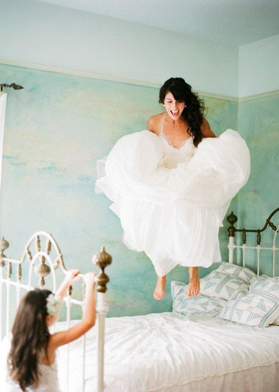 Fun-Bride-Photo
