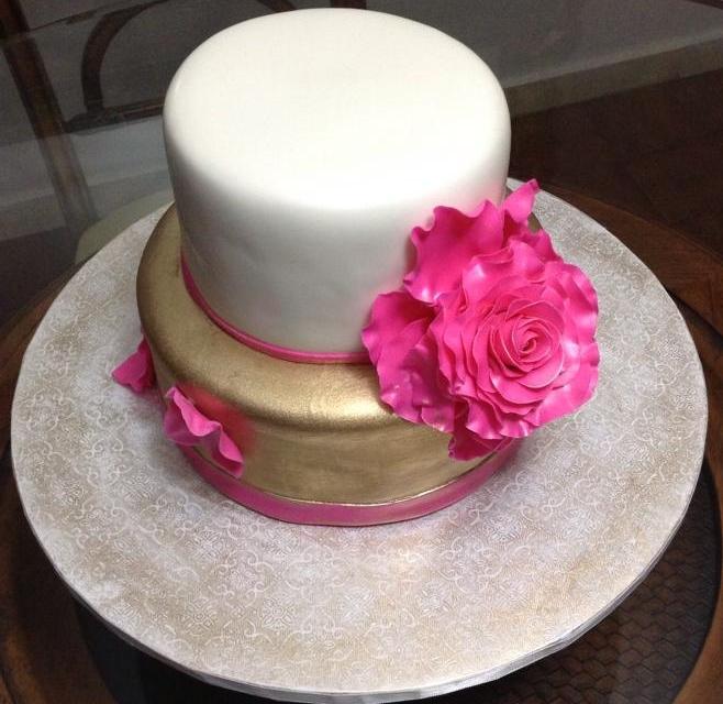 Mi Casa Cake and More