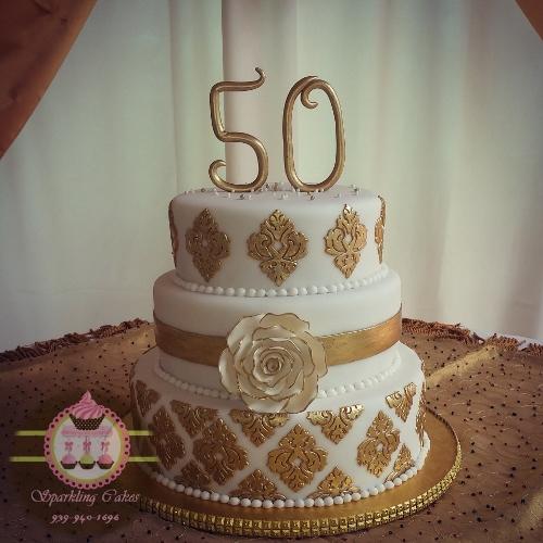Sparkling Cakes