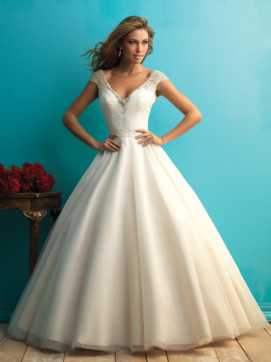 Como escoger el vestido de novia | Bodas PR