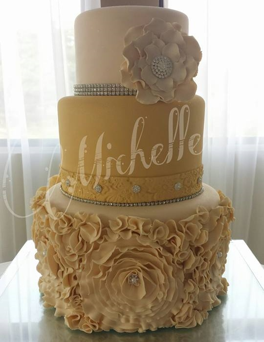 Michelle River Cake Designer