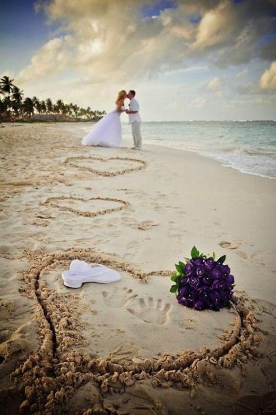 Matrimonio Simbolico En La Playa : Boda en la playa decoración para bodas el mar