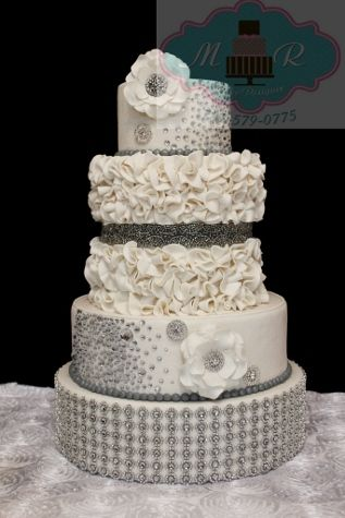 Michelle Rivera Cake Designer