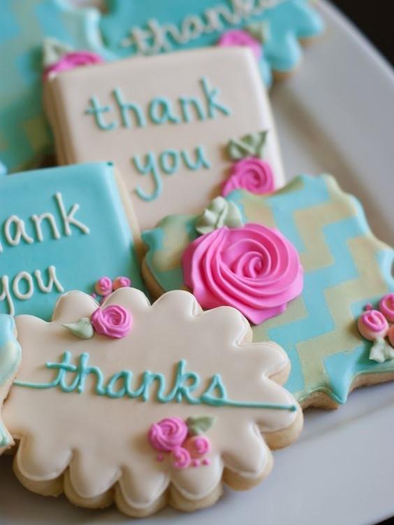galletas decoradas para bodas