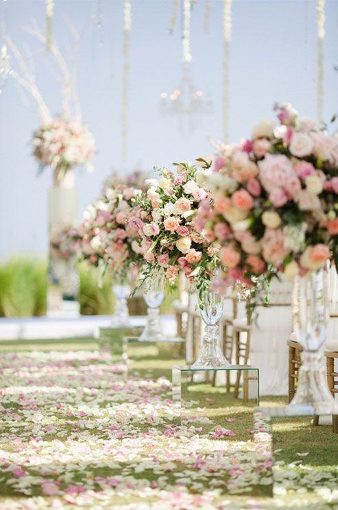 arreglos de flores para bodas