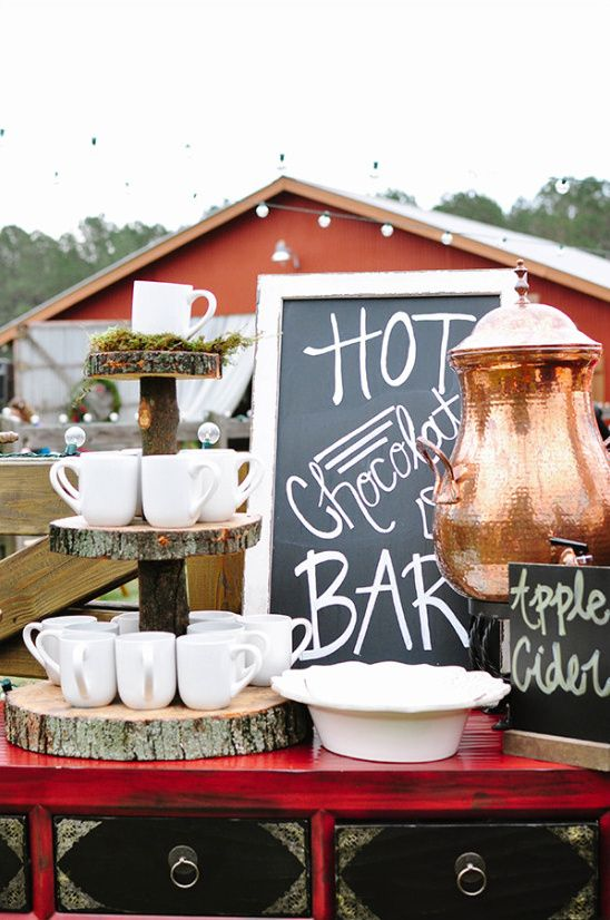 decoracion-de-coffee-bar-rustica-vintage